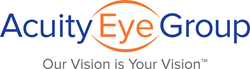 Acuity Eye Group Brand