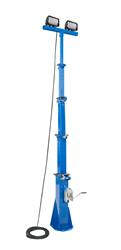 5-Stage Fold Over Light Mast