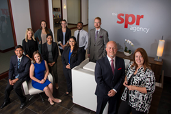 Scottsdale-based public relations and social media firm the spr agency has been named the No. 1 public relations agency in Arizona.