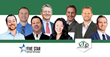 Eight VIP Mortgage Loan Officers Awarded as Five Star Mortgage Professionals