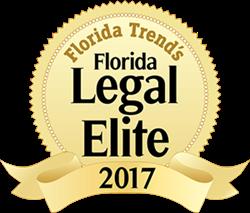 Florida Trends Legal Elite 2017