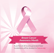 All Year Cooling Donates to the American Cancer Society in Support of Breast Cancer Awareness