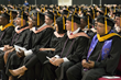 Columbia Southern University Welcomes Freedom Writers' Erin Gruwell, 657 Graduates