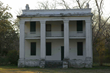Visit this Antebellum Mansion in Old Cahawba, if you dare.