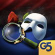 New game from G5! Explore beautiful theatrical worlds with Mystery of the Opera®: The Phantom's Secret.