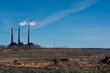 Bureau of Reclamation and Bureau of Indian Affairs Issue Navajo Generating Station Extension Lease Environmental Assessment