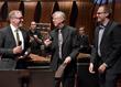 Yamaha Honors Percussion Educator David Smith with Yamaha Legacy in Education Award