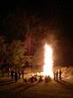 Halloween Extravaganza Bonfire