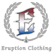 Eruption Clothing Partners with Army and Air Force Exchange Service and GovX