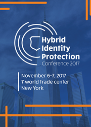 2017 Hybrid Identity Protection Conference