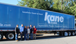Kane Is Able Trailer Heads to Texas with Hurricane Relief Supplies