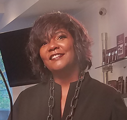 Cheryl McCants, president and CEO Impact Consulting Enterprises, PR News and Stevie Awards 2017 multi-category finalist