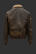Iconic British fashion brand Matchless unveils hi-tech leather Putin Jacket inspired by the President of Russia