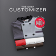 ChefUniforms.com Creates Industry First Chef Coat Customizer