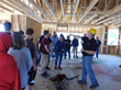 Construction Trades Day - Landmark Homes