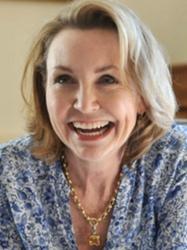 Megan Beyer, Civic Nation Advisor, joins PeaceTech Lab Board of Directors