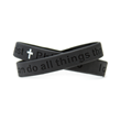SupportStore's New Christian Bible Verse Rubber Wristbands Available Now