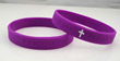 Fear not, for I am with you Isaiah 41:10 wristband Price: $2.50