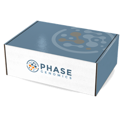 Phase Genomics ProxiMeta™ Hi-C Metagenome Deconvolution Kit