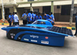 Team India Revs its Engines with RhinoKore in 2017 World Solar Challenge