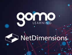 The NetDimensions and gomo integration allows customers to rapidly publish responsive eLearning courses to their LMS.