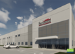 New Beckwood headquarters in Fenton Logistics Park