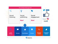 social media management birdeye