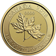 Birch Gold Group Named Exclusive Dealer of Canada's Gold Twin Maples Coin