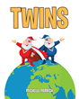 """Author Michelle Parrish's New Book """"Twins"""" is the Incredible Tale with a Twist on How Santa is Able to Make the Amazing Feat of Visiting Every Home on Christmas Night"""