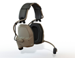 Revision's new SenSys ComCentr2 Tactical Headset System.