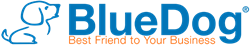 BlueDog | Best Friend to Your Business
