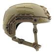 Revision's Caiman Ballistic Helmet System