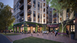 ZOM Living to Develop Upscale Apartments in Desirable Charlotte Suburb