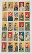 460 1909-1911 T206 Baseball Near Set, estimated at $40,000-60,000.