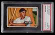 1951 Bowman Willie Mays #305 Baseball Card, estimated at $3,000-5,000.