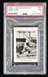 1929-30 Rogers Peet #48 Babe Ruth PSA 7 NRMT Highest Graded, estimated at $4,000-6,000.
