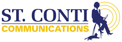 St. Conti Communications Marketing Communications