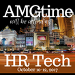 AMGtime Exhibiting at the 2017 HR Technology Conference & Expo in Las Vegas