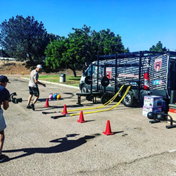 Atlas Mobile Gym in San Diego CA