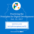 "The Digital Impact Alliance (DIAL) Hosts ""Practicing the Principles for Digital Development"" Event in Tanzania"