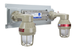 Larson Electronics LLC Releases Explosion Proof Emergency Light with Backup Battery