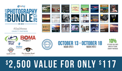 5DayDeal - The Complete Photography Bundle V 2017