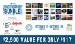 5DayDeal Launches the Largest, Most Popular and Most Generous Photography Bundle in the World
