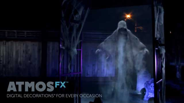 AtmosFX Launches New 10 Digital Decorations, Gear, and