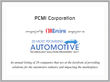 """PCMI Named to """"20 Most Promising Automotive Technology Solution Providers 2017"""" by CIOReview"""
