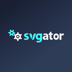 SVGator SVG animation