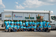 Food Bank of Delaware and Employees of Chesapeake Utilities Corporation Partner to Give Children and Families a Nutritious Start Back to School