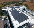 Baker Electric Solar Brings Solar Energy and Cost Savings to Ferring Research Institute