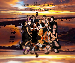 Misha Quint, cello, John Owings, piano, Olga Kaler, violin, Delana Thomsen, piano, HOSANNA CARELLA, VIOLIN, REXA HAN, PIANO, MATTHEW HICKS, DOUBLE BASS, JEONG YOON KIM, VIOLIN, CAITLIN QUINN MCCONNELL, CELLO, AMBER REED, VIOLA, VICTOR SHLYAKHTENKO, PIANO,