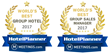 World's Best Hotels and Sales Managers for Group Travel